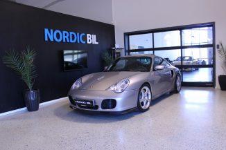 Porsche 911 996 Turbo S_6194