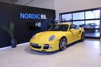 Porsche 911 997 Turbo Unik_6207