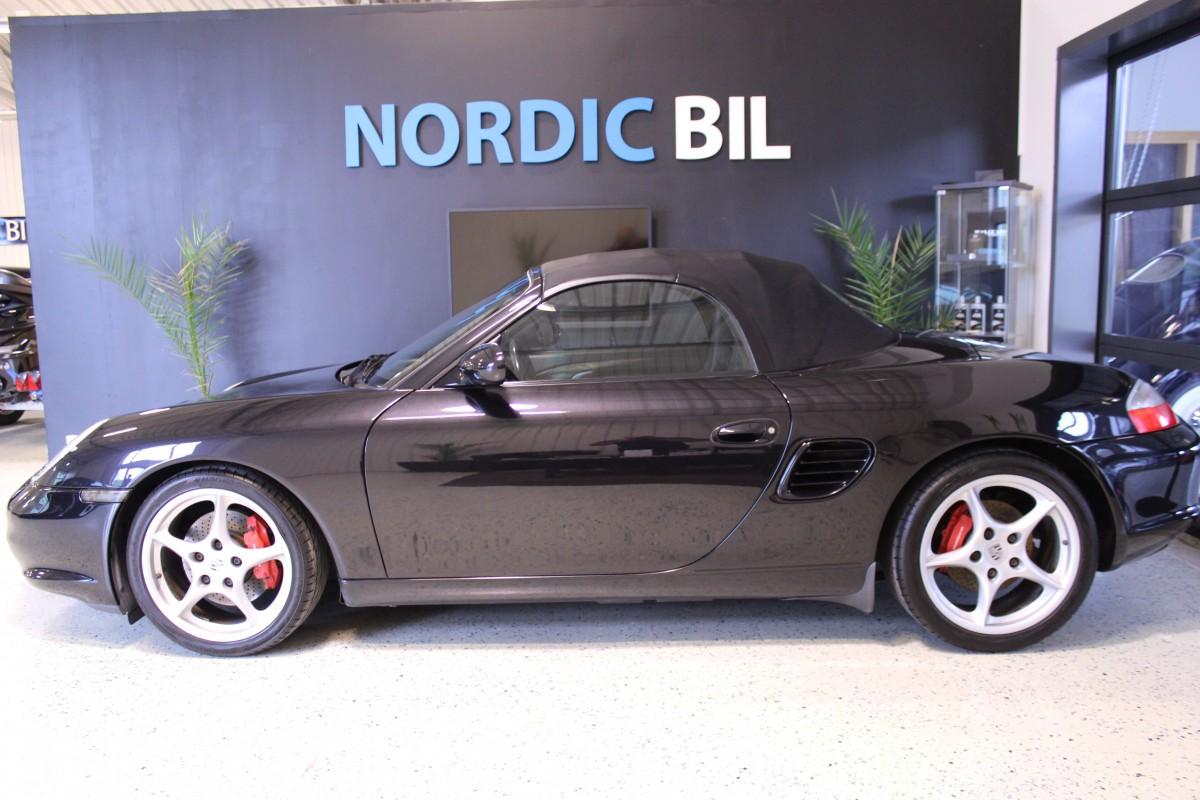 Porsche Boxst_6185